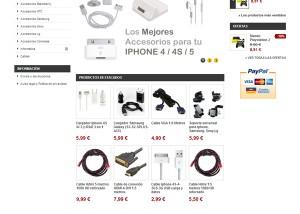 Tienda On Line chollobarato.com portada