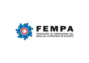 Trabajos realizados fempa federación de empresas del metal de la provincia de alicante