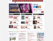 Diseño web y programación tienda virtual kmerchan portada