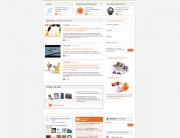 Diseño web maygmo portada